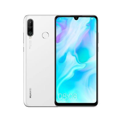 Huawei P30 Lite 128GB/4GB Dual SIM Blanco