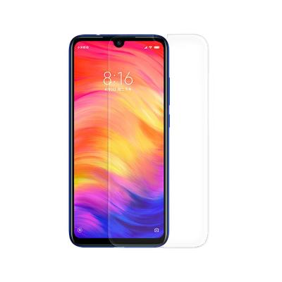 Tempered Glass Film Xiaomi Redmi 7