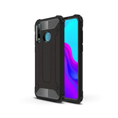 Protective Forcell Armor Cover Huawei P30 Lite Black