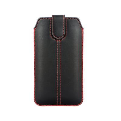 Universal Smartphone Case 5.5'' Black
