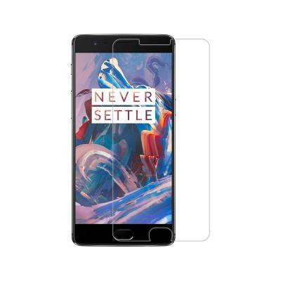 Película de Vidro Temperado OnePlus 3/3T