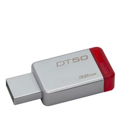 Pen USB Kingston 32GB DataTraveler 50 UBS 3.1