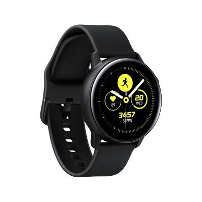 Smartwatch Samsung Galaxy Watch Active Negro