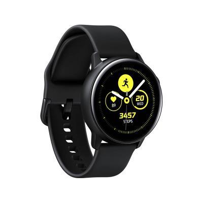 Smartwatch Samsung Galaxy Watch Active SM-R500 Preto
