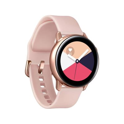 Smartwatch Samsung Galaxy Watch Active Rosa