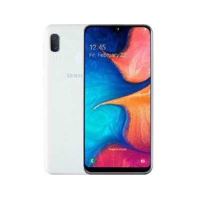 Samsung Galaxy A20e 32GB/3GB A202 Dual SIM Branco