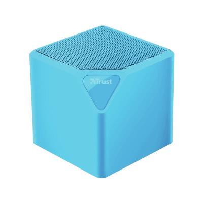 Coluna Bluetooth Trust Primo Azul