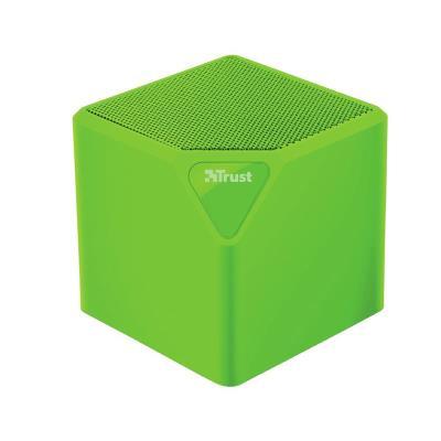 Coluna Bluetooth Trust Primo Verde
