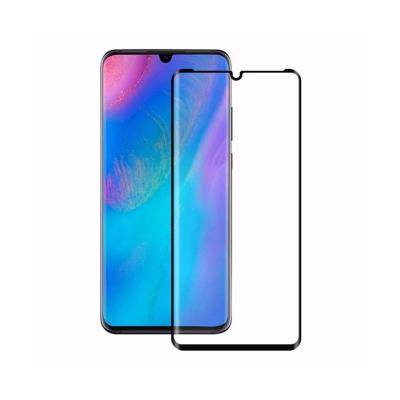 Película de Vidro Temperado Huawei P30 Pro Fullscreen 5D Preta