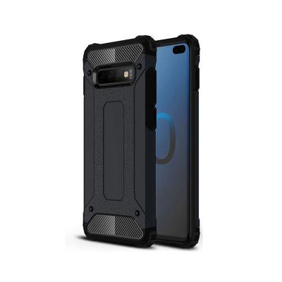 Protective Cover Forcell Armor Samsung Galaxy S10 Plus G975 Black