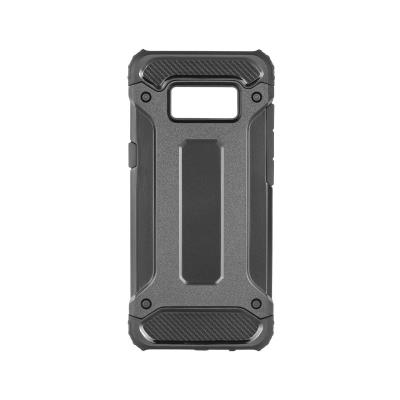 Protective Cover Forcell Armor Samsung Galaxy S10e G970 Black