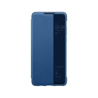Smart View Cover Original Huawei P30 Lite Blue