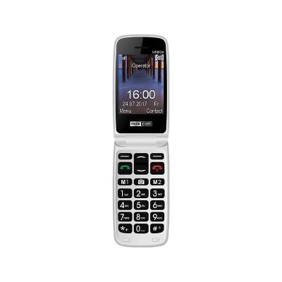Telemóvel Maxcom MM824 Preto