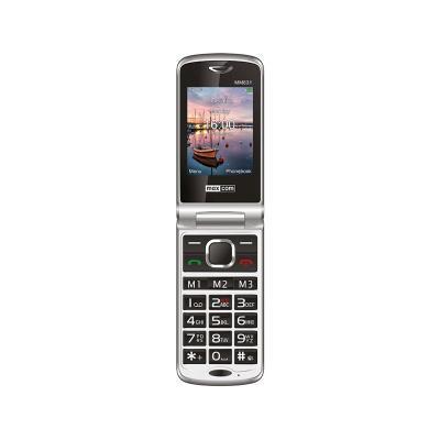 Telemóvel Maxcom MM831 3G Preto