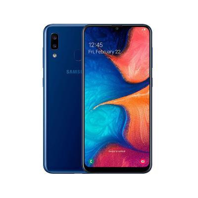 Samsung Galaxy A20e 32GB/3GB A202 Dual SIM Blue