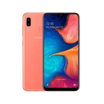 Samsung Galaxy A20e A202 32GB/3GB Dual SIM Coral
