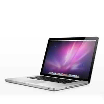 MacBook Pro A1286 15'' i5-2.4GHz 750GB/8GB Recondicionado
