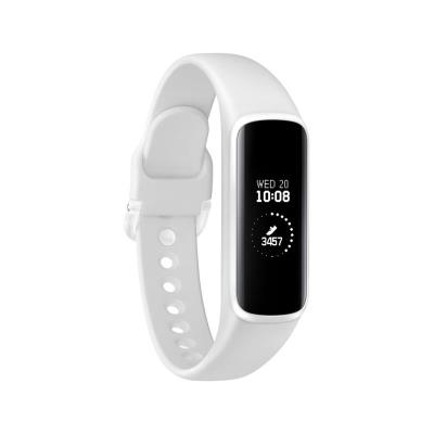 Smartband Samsung Galaxy Fit E Branca (SM-R375)