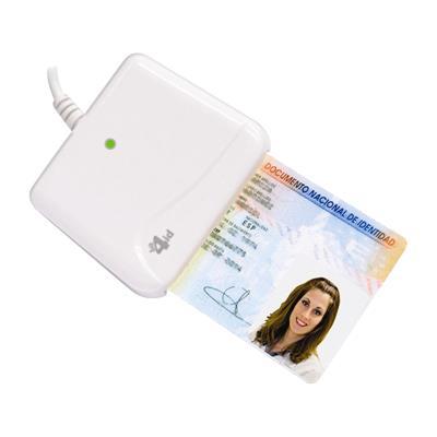 Lector de tarjetas USB BIT4ID