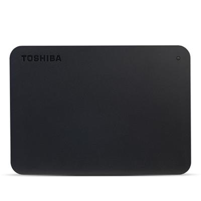 External Hard Drive Toshiba 500GB USB 3.0