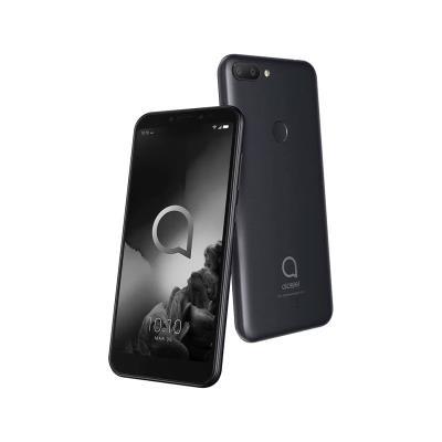 Alcatel 1S 5024D 2019 32GB/3GB Dual SIM Preto