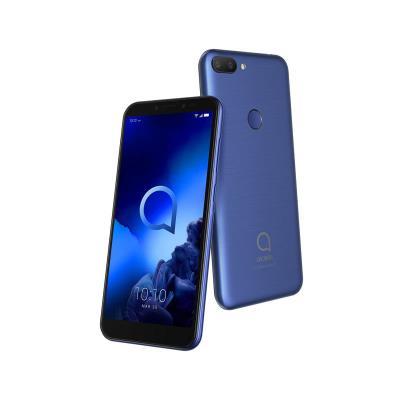 Alcatel 1S 5024D 2019 32GB/3GB Dual SIM Azul
