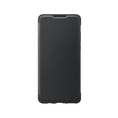 Capa Flip Wallet Original Huawei P30 Lite Preta