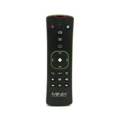 Comando Wireless Minix A2 Preto