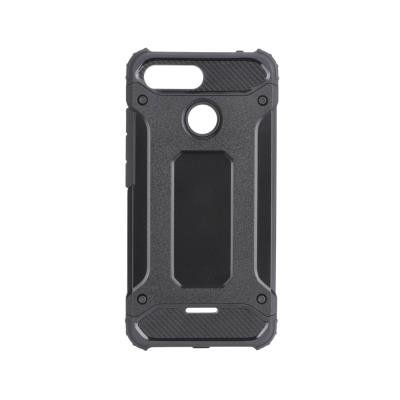 Funda Protección Forcell Armor Xiaomi Redmi Go Negro