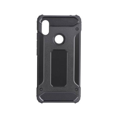 Protective Cover Forcell Armor Xiaomi Redmi 7 Black