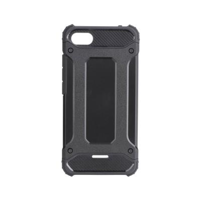 Protective Cover Forcell Armor Xiaomi Redmi 6A Black