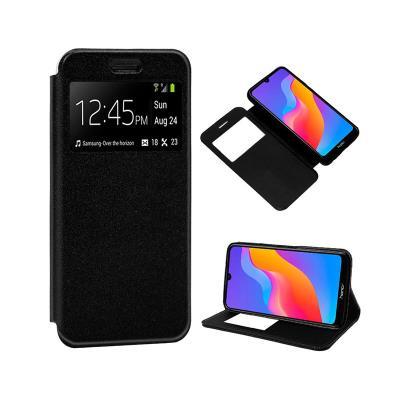 Flip Cover Huawei Y6 2019/Honor 8A Black