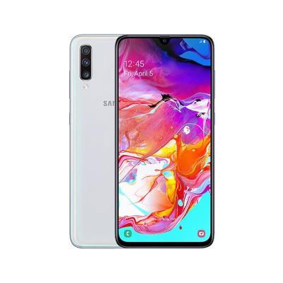Samsung Galaxy A70 A705 128GB/6GB Dual SIM Blanco