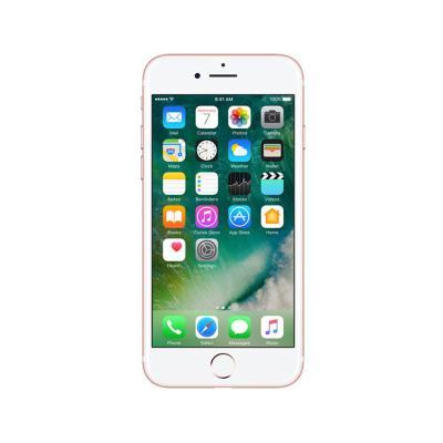iPhone 7 32GB/2GB Rosa Dorado Usado Grade A