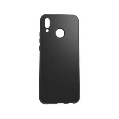 Silicone Cover Huawei P30 Lite Black