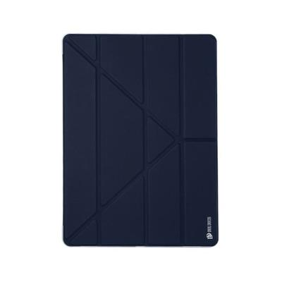 "Capa Flip Cover Dux Ducis iPad Pro 12.9"" Azul"