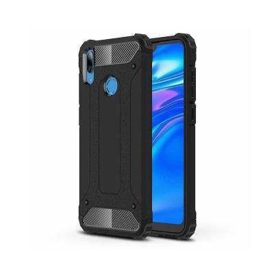 Capa Hybrid Armor Case Huawei Y6 2019 Preta
