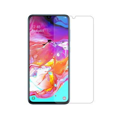 Película de Vidrio Temperado Samsung A70 2019 A705