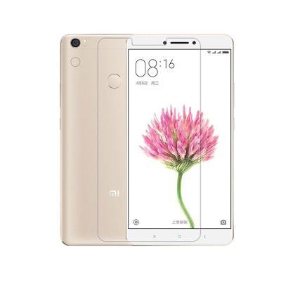 Película de Vidrio Temperado Xiaomi Mi Max 2