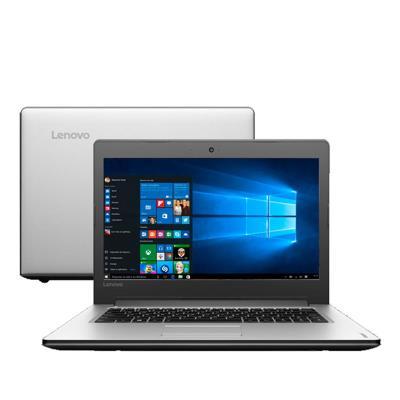 "Laptop Lenovo 310-15ISK 15.6"" I3-6006U 1TB 8GB (Refurbished)"