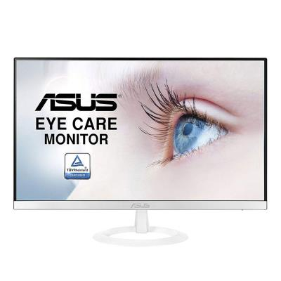 Monitor Asus 23.8'' Full HD IPS Branco (VZ249HE-W)