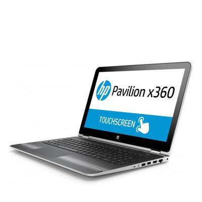 """Portátil HP 15-BK057SA 15.6"""" I3-6100U 1TB 8GB WIN 10 H Recondicionado"""