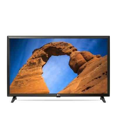 "TV LG LED 32"" HD Preta (LK510BPLD)"