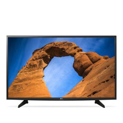 "TV LG LED 43"" Full HD Preta (LK5100PLA)"