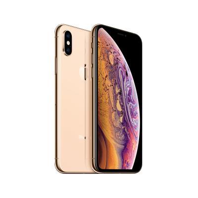 iPhone XS 64GB/4GB Dourado Usado Grade A