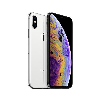 iPhone XS Max 64GB/4GB Silver Used Grade A