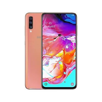 Samsung Galaxy A70 A705 128GB/6GB Dual SIM Coral