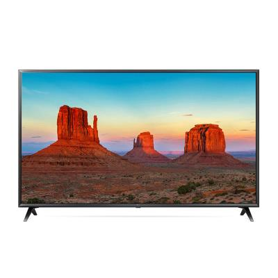 "TV LG 49"" Ultra HD 4K Black (UK6300PLB)"