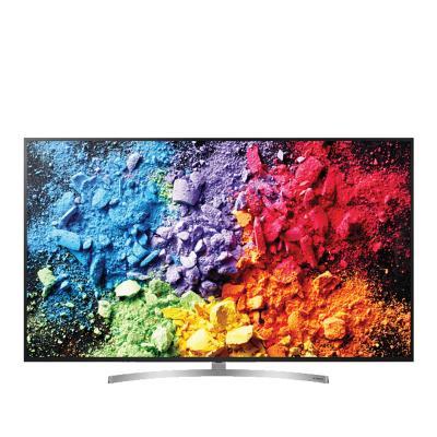 "TV LG 55"" Ultra HD 4K Silver (SK8100PLA)"