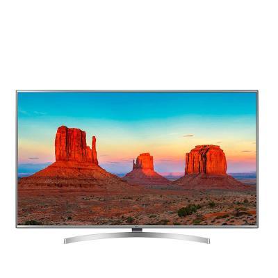 "TV LG 55"" Ultra HD 4K Black (UK6950PLB)"